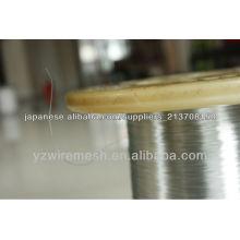 Bwg12 hot dip galvanisierte eisen Draht Fabrik youlian