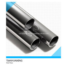 Polished Ss Stainless Steel Seamless Tubes (304/304L/316/316L/321)