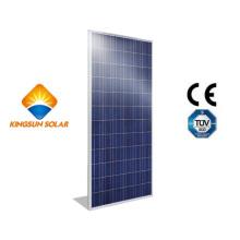 Hogar de alta eficiencia de 280 W con panel solar de poli