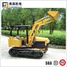 35 HP Dozer Tractor Fdt356