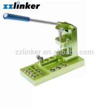 Ensemble d'outils de réparation de turbines dentaires