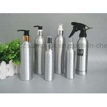 Kosmetische Aluminiumflaschen für Parfüm und Lotion Verpackung (PPC-ACB-060)