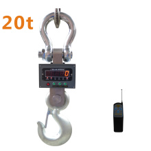 20 ton Industrial Crane Scale with wireless display