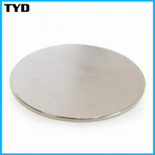 N52 Noodémium fritté Strong Disc NdFeB Aimant permanent