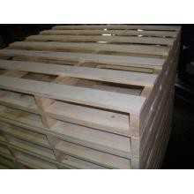 Pappel Furnierschichtholz für Paket