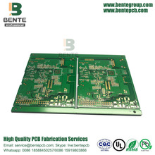 Online Market Hochpräzisions-Multilayer PCB RoHS