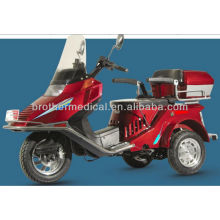 Behinderten-Gas-Roller
