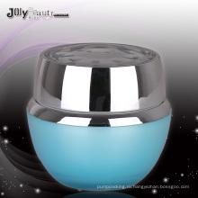 Jy217 15g косметические Jar с любым цветом