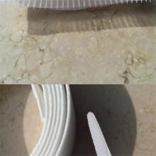 Сборный вертикальный водосток (слив для пластиковой доски)