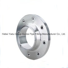 Professional Stainless Steel Weld Neck Flanges