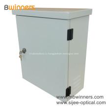 Изготовленная на заказ водоустойчивая коробка приложений металлического листа стены