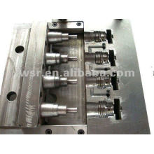 high quality OEM rubber moulds