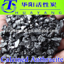 Carbon Additive / FC 92% Calcined anthracite coal price