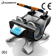 Sublimation de FREESUB Concevez votre propre machine d'impression de tasse