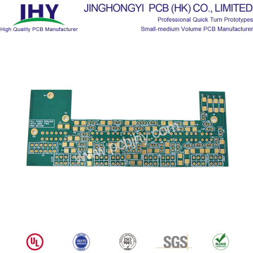 3 Oz Fr4 94V0 Thick Copper PCB Board
