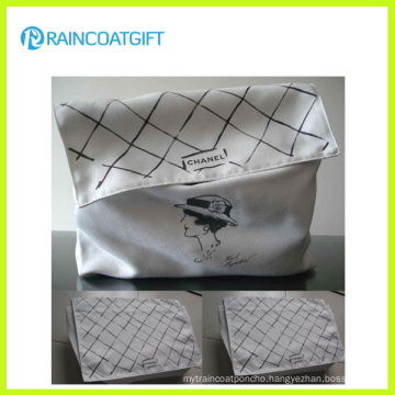 New Design Fashion Folding Cotton Clutch Cosmetic Bag Rbc-086