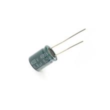 Tmce06 Bi-Polar Aluminum Electrolytic Capacitor