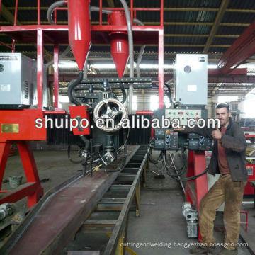 Gantry Longitudinal Welding Machine(Arc welding machine)