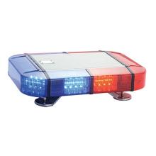 Мини полиции чрезвычайных предупреждение супер яркий свет бар (ООО-3540)