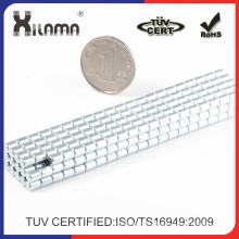 Factory Supply Strong Disc Neodymium Magnet
