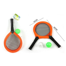 Best Selling Custom Printed Tennis Racket Toys