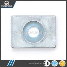 Das populärste Spitzenverkaufporzellan gesinterte Neodym ndfeb Magneten