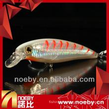 NOEBY saltwater minnow hard plastic fishing lure retailer