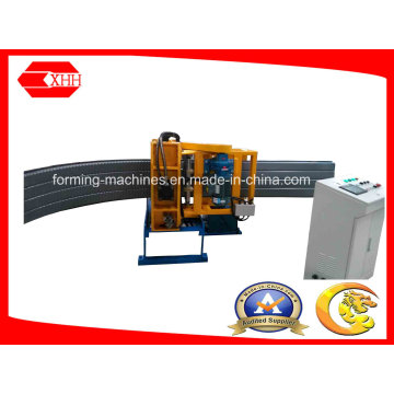 Steel Crimping Curved Machine