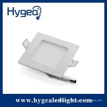 24W New design super slim led square panel light
