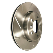Casting and Machining Brake Drum for Car