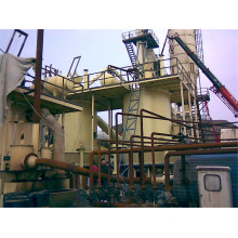 New Type High Effect Qm-2 Coal Gasifier Good Saling in India and Pakistan