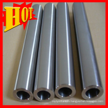 Molybdenum Tube Non-Ferrous Metals Pure Molybdenum Products Moly Pipes