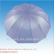 27' 12Ribs Folding Umbrella