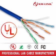 Solides UTP4 LSZH CAT5E CU Kabel