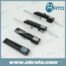ОДК-208 поворотная ручка самолета замок для торговых автоматов