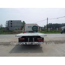 Dongfeng DLK LHD camión con caja de cambios de 4 toneladas