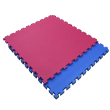 High Quality Japanese Eva Foam Puzzle Tatami Mats Used Judo Tatami Mat