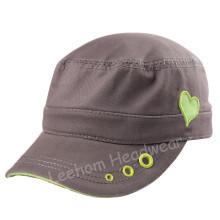Wholesale Fashion Military Army Cotton Golf Cap