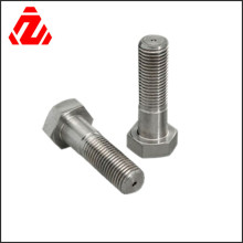 304 Stainless Steel Fine Thread Bolt