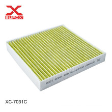 Car Cabin Air Filter Cleaner Auto Parts Cabin Filter 80292-Tg0-Q01 for Honda Accord City/Cr-Z/Insight/Jazz