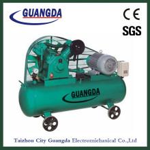 4HP 3kw 12.5bar 120L Industrial Air Compressor Hva-80