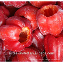 Frozen Red Sweet Pepper