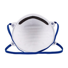 Best selling kn95 reusable cup-shaped microfiber face mask