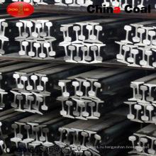 22кг Железнодорожный светлый стальной рельс с конкурентоспособной ценой