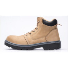 Ufb026 Brand Cowboy Safety Shoes Woodland Safety Shoes