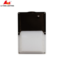 30w outdoor led wall pack light with ETL DLC CE RoHS High quality control