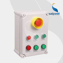 Low-voltage electrical panel board sizes/ ip65 distribution box