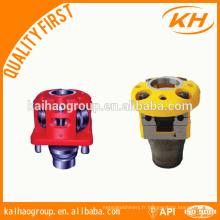 API 7K carrosserie à rouleaux carrés Kelly bushings / roller kelly bushings avec prix d'usine