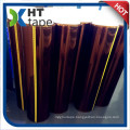 Polyimide Sillicone Tape Amber Color