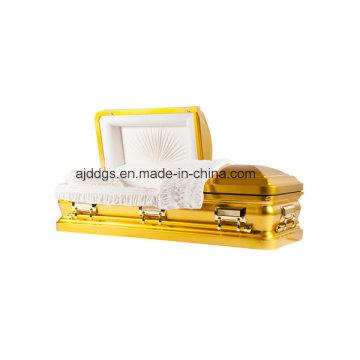Amercian estilo caixão de ouro (16179055)
